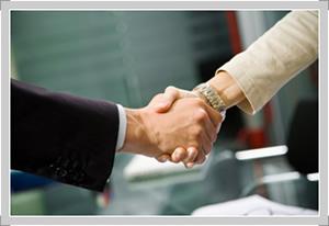 negotiating.handshake